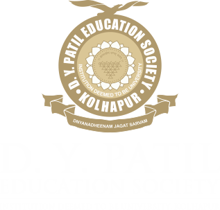 DY Patil Education Society, Kolhapur
