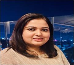 Dr. Arpita Pandey Tiwari